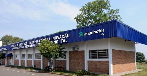 Fraunhofer firma parceria com Instituto de Tecnologias de Alimentos (ITAL)