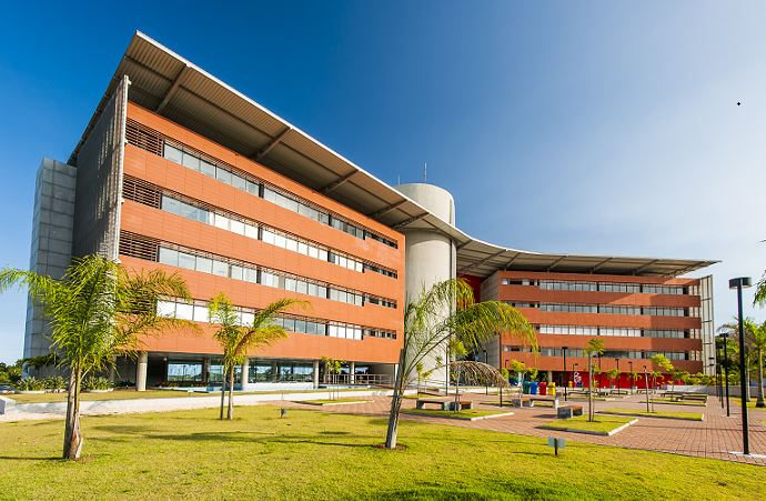 Fraunhofer firma parceria com Universidade Federal do Estado da Bahia