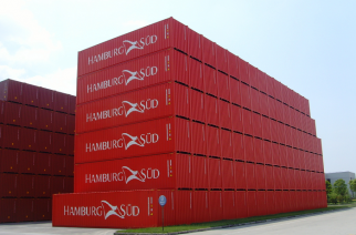 Hamburg Süd vence Prêmio de Logística