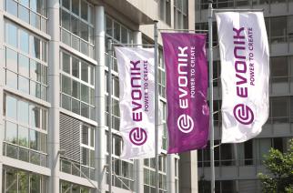 Evonik expande negócio de sílica