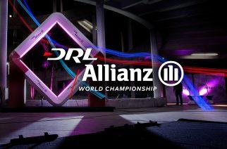 Allianz anuncia parceria com Drone Racing League