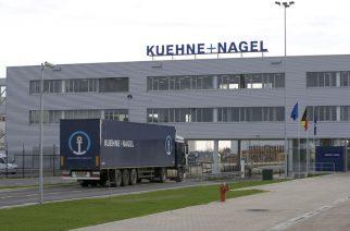 Kuehne + Nagel lança solução de empacotamento