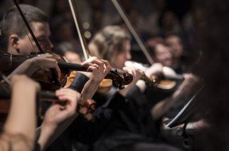 Solistas alemães são destaque em festival de música clássica