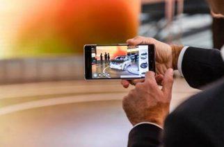 Aplicativo BMW i Visualiser é lançado na Google Play