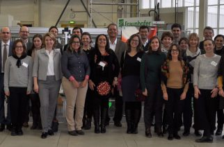 Instituto Franhofer IPK coordena parceria Europa-Brasil
