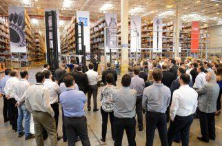 ZF inaugura Centro de Distribuição para negócio de reposição