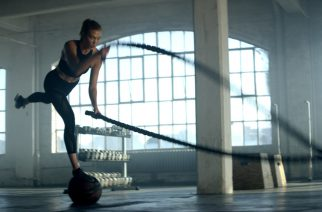 Campanha da adidas inspira mulheres a reinventar rotina