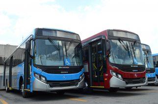 Mercedes-Benz vende ônibus urbanos para a cidade de São Paulo