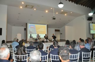 GIE de EMF promove evento sobre Eficiência Energética