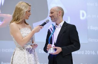 TRUMPF leva Prêmio de indústria 4.0 e tecnologia laser