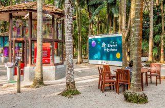 Goethe-Institut realiza evento no Dia Internacional do Livro
