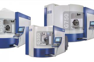 GROB é parceira de site de vendas e compras de máquinas seminovas