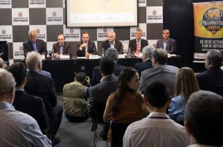São Paulo ganha sua primeira Oktoberfest oficial