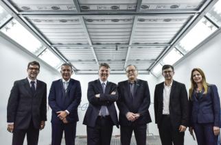 Volkswagen inaugura Centro de Treinamento no Distrito Federal