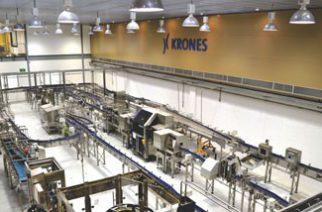 Centro de Treinamento da Krones Brasil completa dois anos