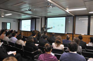 Câmara Brasil-Alemanha promove aceleração de startups