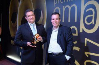Krones do Brasil vence tradicional prêmio da Embanews