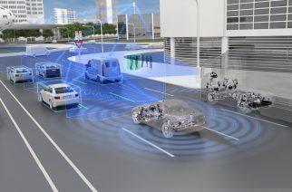 ZF molda o futuro da condução automatizada