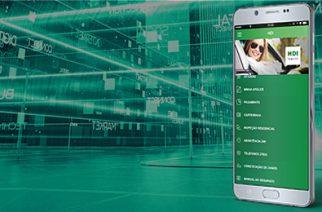 HDI Seguros inova com aplicativo