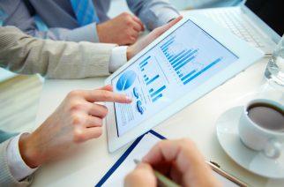 Pesquisa da EY mostra a preocupação com dados ambientais de empresas