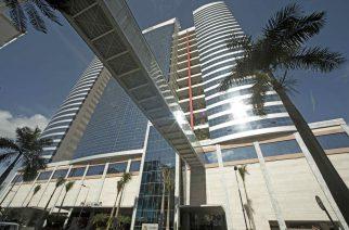 thyssenkrupp leva tecnologia pra novo complexo em Santos