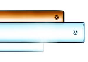 SCHOTT estabelece novos padrões de controle de qualidade para tubos farmacêuticos