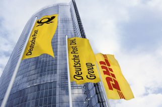 DHL vence concorrência da Ball Corporation