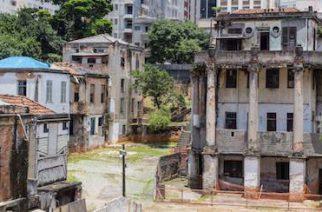 "Chamada para projetos ""Goethe na Vila"" 2018"
