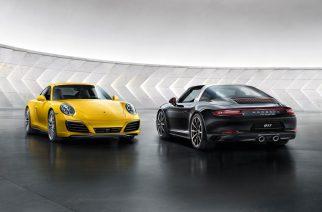 Porsche Brasil leva dois prêmios na Best Cars