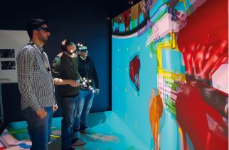 Câmara realiza evento sobre realidade virtual