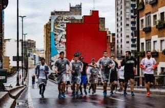 adidas invade São Paulo com comunidades de corrida