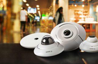 Bosch instala moderno sistema de videomonitoramento em museu