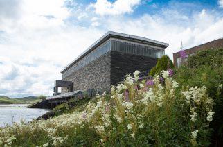Voith moderniza usina hidrelétrica no País de Gales