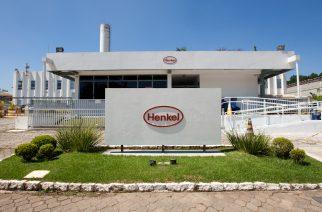 Henkel Brazil Itapevi plant