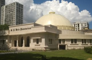Birla Planetarium in Calcutta reopened with ZEISS technology