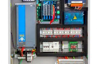 Dispositivo Schmersal economiza energia em elevadores