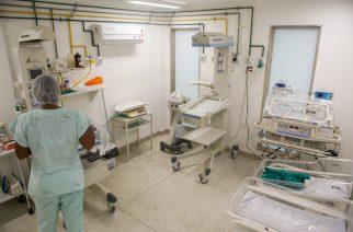 MAN Latin America inaugura UTI neonatal em Resende