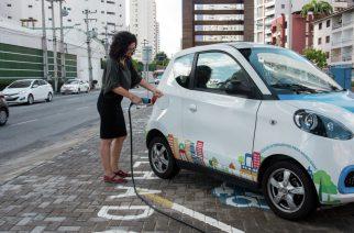 Fórum Brasil-Alemanha de Mobilidade Elétrica acontece em São Paulo