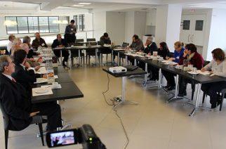 AHK Paraná realiza 2º Café com Jornalistas