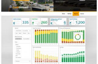 Continental exibe plataforma digital na Fenatran 2017