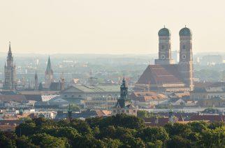 Segundo estudo Munique é a cidade alemã com as melhores perspectivas futuras