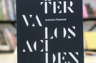 Antonio Florence apresenta livro na 8ª Mostra SP de Fotografias