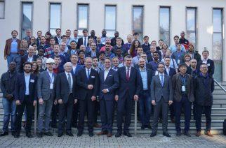 Câmara destaca Start.up! Germany 2017