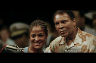 Filha do boxeador Muhammad Ali é estrela da campanha da Volkswagen