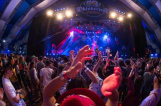 São Paulo Oktoberfest entra no calendário oficial de eventos da cidade