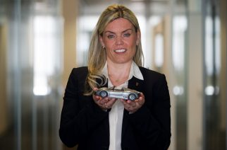 Porsche Brasil tem nova diretora financeira