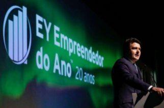 EY anuncia o Empreendedor do Ano 2018