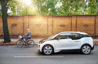 BMW adquire integralmente a DriveNow