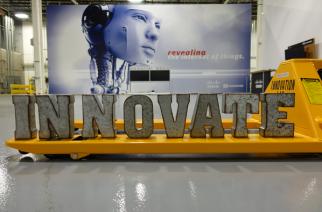 DB Schenker promove IoT na logística