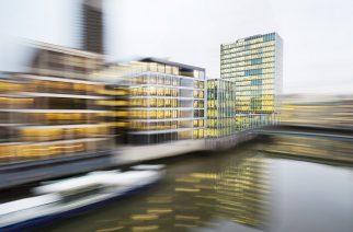 Hamburg Süd é reconhecida pelas suas ações de sustentabilidade